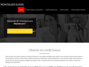 www.creditfrontaliersuisse.ch